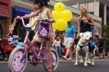 olympia pet parade 2014 - 15