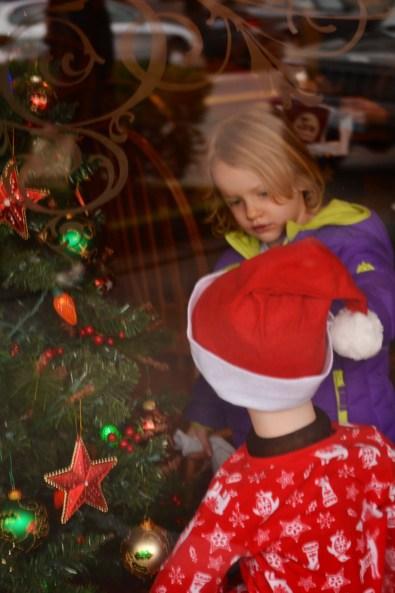 Olympia christmas kids