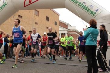 Capitol City Marathon 2015 (2)