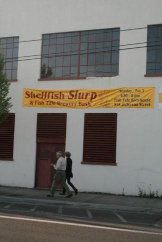 slurp fish brewing