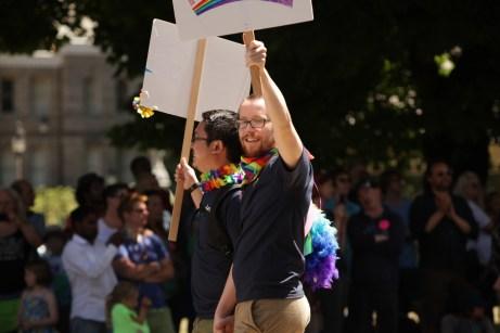 capital city pride parade