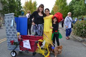 pet parade 10