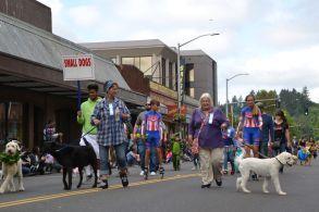 pet parade 30