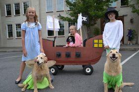 pet parade 7