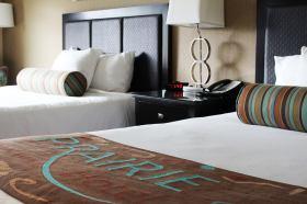 Prairie hotel, yelm
