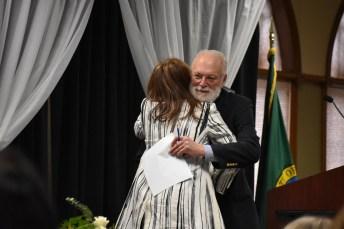 chamber president awards committee gave kendall graeme sackrison