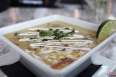 Yelm Cinemas Patio Soup