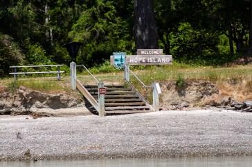 Hope Island Washignton Olympia Shelton (12)