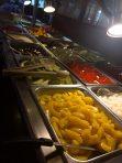 L and E Super Buffet Fruit
