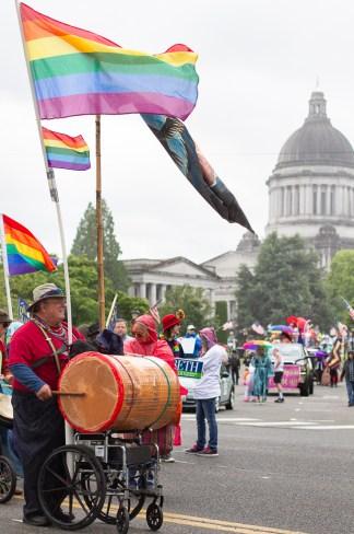 capital city pride