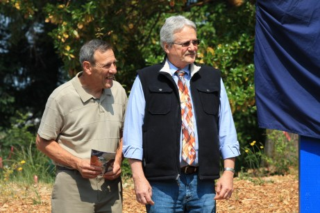 Ralph Munro Trail Dedication 3