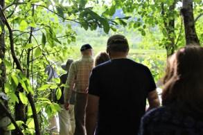Darlin Creek Preserve Dedication 14