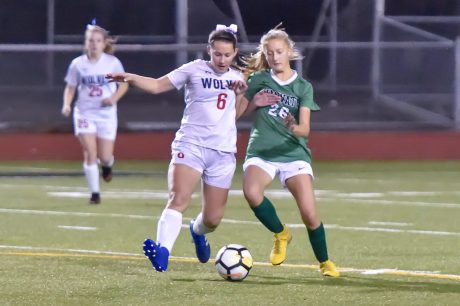 Tumwater Black Hills Girls Soccer 5922