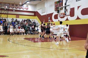 Timberline Capital Basketball 2311