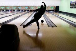 Capital Shelton Bowling 7758