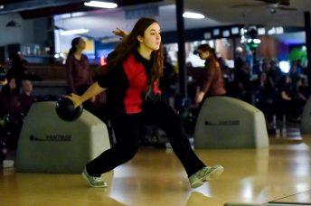Capital Shelton Bowling 8113