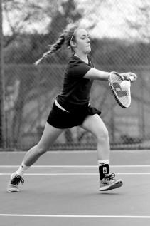 North Thurston Capital Tennis Girls 0055