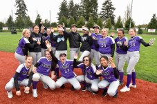 North Thurston Timberline Softball 4199