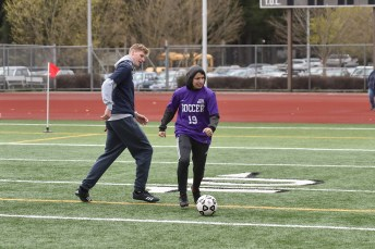 Unified Soccer 5077