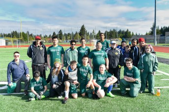 Unified Soccer 9835