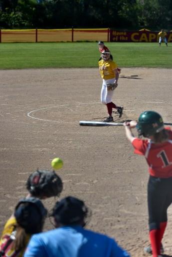 Capital Yelm Softball 2239