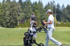 Washington State High School Golf Championship 2019 10
