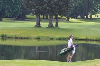 Washington State High School Golf Championship 2019 13
