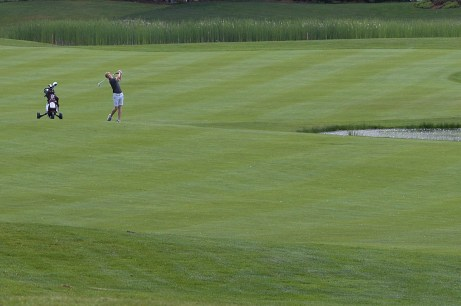 Washington State High School Golf Championship 2019 14