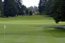 Washington State High School Golf Championship 2019 19