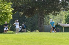 Washington State High School Golf Championship 2019 25