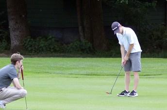 Washington State High School Golf Championship 2019 26
