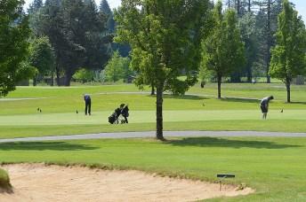 Washington State High School Golf Championship 2019 7