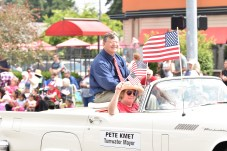 Tumwater Fourth Parade 7038
