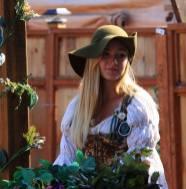 Washington Midsummer Renaissance Faire pirates 1