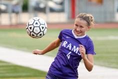 North Thurston River Ridge Girls Soccer 7989