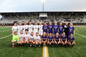 North Thurston River Ridge Girls Soccer 9710