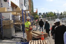 Olympia Washinton Views on 5th Construction Tour Sept 2019 (9)