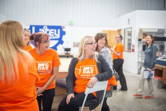 Association of Washington Business Manufacturing Week at Lacey MakerSpace-11
