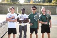 Timberline North Thurston Boys Tennis 3130