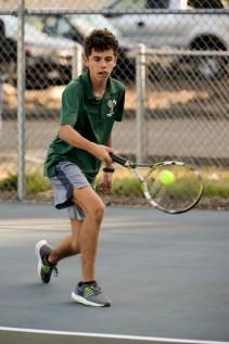 Timberline North Thurston Boys Tennis 5189