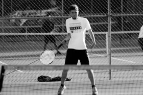Timberline North Thurston Boys Tennis 5398