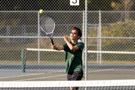 Timberline North Thurston Boys Tennis 5625