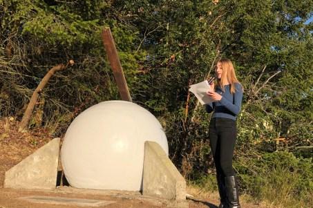 Timberline Medicine Creek Monument Natalie Scott