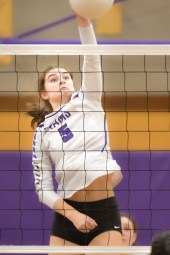 Timberline North Thurston Girl Volleyball 2875