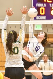 Timberline North Thurston Girl Volleyball 2923