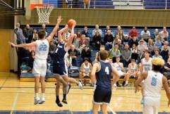 Olympia Rogers Basketball 6270