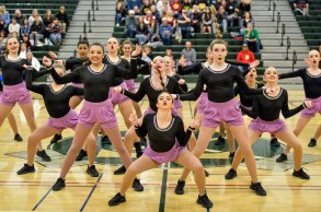Timberline Dance Competition