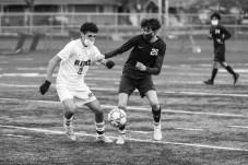 Timberline River Ridge Boys Soccer 4688
