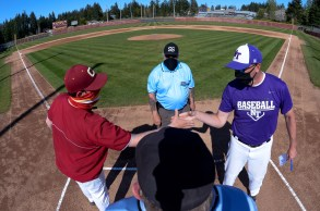 Capital North Thurston Baseball 442948