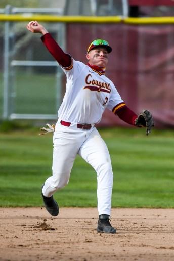 Capital River Ridge Baseball 6883